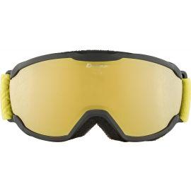 Alpina Sports PHEOS JR HM - Gogle narciarskie dziecięce