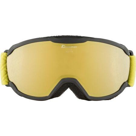 Dětské lyžařské brýle - Alpina Sports PHEOS JR HM - 1