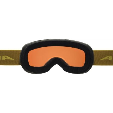 Dětské lyžařské brýle - Alpina Sports PHEOS JR HM - 2