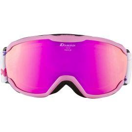 Alpina Sports PHEOS JR HM - Detské lyžiarske okuliare