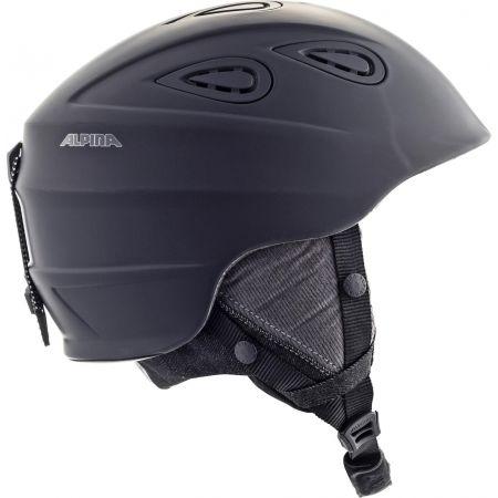 Alpina Sports GRAP 2.0 LE - Unisex ski helmet
