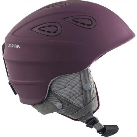 Unisex lyžiarska prilba - Alpina Sports GRAP 2.0 LE