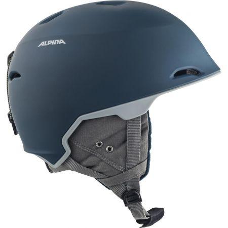 Alpina Sports MAROI - Unisex ski helmet