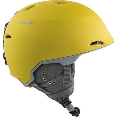 Unisex lyžiarska prilba - Alpina Sports MAROI
