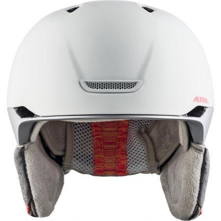 Unisex lyžařská helma - Alpina Sports PARSENA - 2