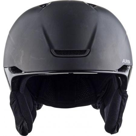 Unisex ski helmet - Alpina Sports PARSENA - 2
