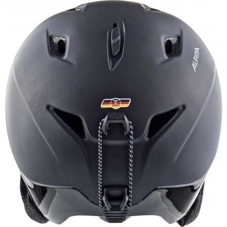 Unisex lyžiarska prilba - Alpina Sports PARSENA - 3