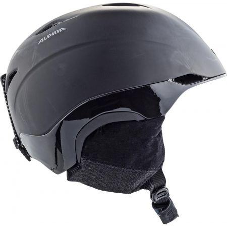 Unisex lyžiarska prilba - Alpina Sports PARSENA - 1