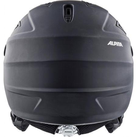 Unisex lyžiarska prilba - Alpina Sports GRAP VISOR 2.0 HM - 3