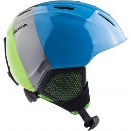 Alpina Sports CARAT LX - Детска ски каска