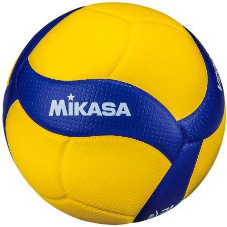 Volejbalový míč - Mikasa V200W - 2