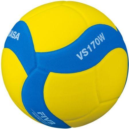 Mikasa VS170W - Children's volleyball