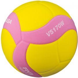 Mikasa VS170W - Детска топка за волейбол