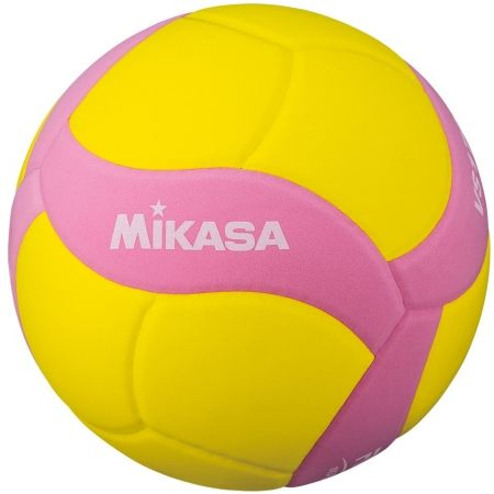 Dětský volejbalový míč - Mikasa VS170W - 2