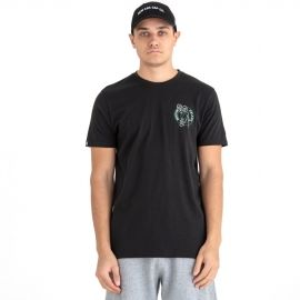 New Era NBA NEON LIGHTS BOSTON CELTICS - Men's T-shirt