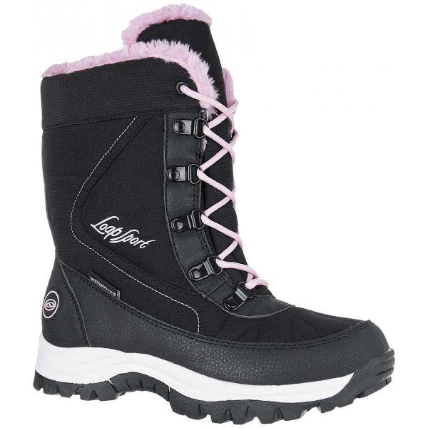 Loap COLL - Dámska zimná obuv