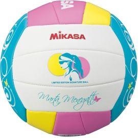 Mikasa VMT5 - Топка за плажен волейбол.