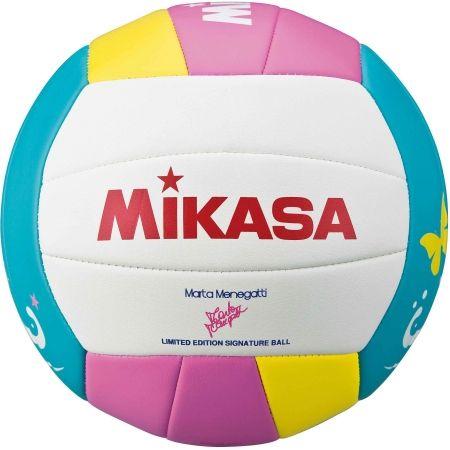 Beachvolejbalový míč - Mikasa VMT5 - 2