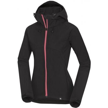 Northfinder LYPA - Women's softshell jacket