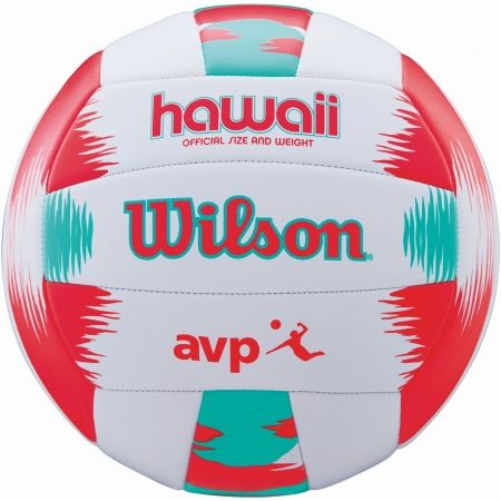 Wilson AVP HAWAII VB RDTL