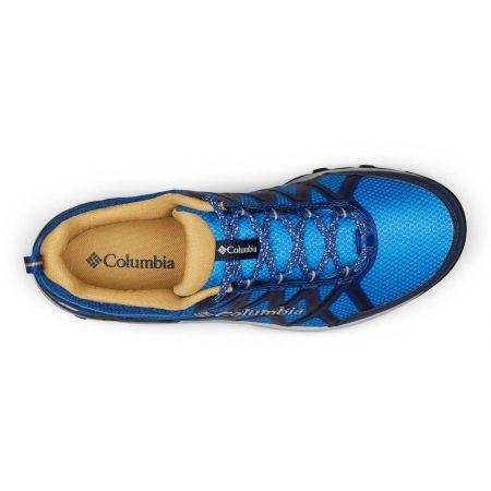 Pánské outdoorové boty - Columbia PEAKFREAK X2 OUTDRY - 7