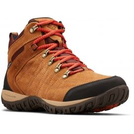 Columbia PEAKFREAK VENTURE S II M - Pánská outdoorová obuv