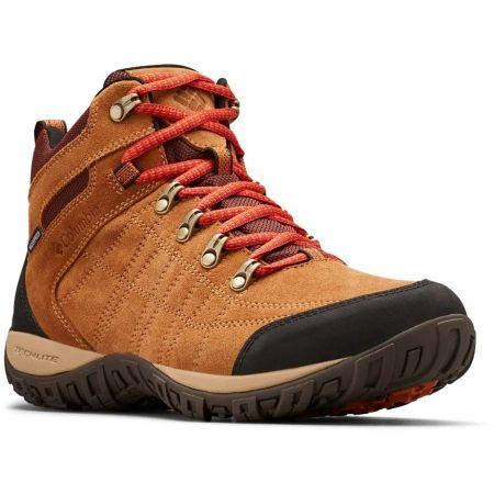 Columbia PEAKFREAK VENTURE S II M - Pánska outdoorová obuv