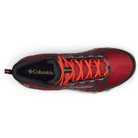 Pánské outdoorové boty - Columbia PEAKFREAK X2 MID OUTDRY - 7