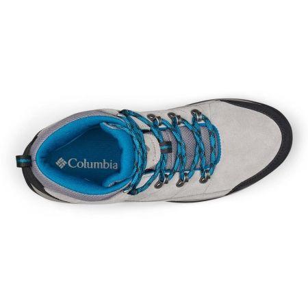 Dámska outdoorová obuv - Columbia FIRE VENTURE S II MID WP - 6