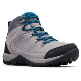 Columbia FIRE VENTURE S II MID WP - Women's outdoor shoes