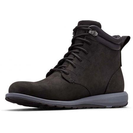 Pánská vycházková obuv - Columbia GRIXSEN BOOT WP - 4