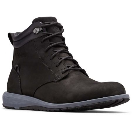 Columbia GRIXSEN BOOT WP - Men's walking shoes