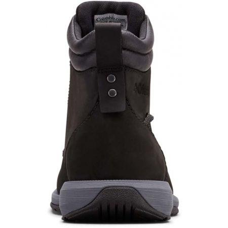 Pánská vycházková obuv - Columbia GRIXSEN BOOT WP - 9