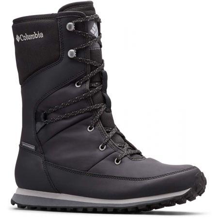Columbia WHEATLEIGH MID - Dámska zimná obuv