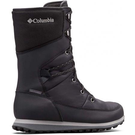 Obuwie zimowe damskie - Columbia WHEATLEIGH MID - 5