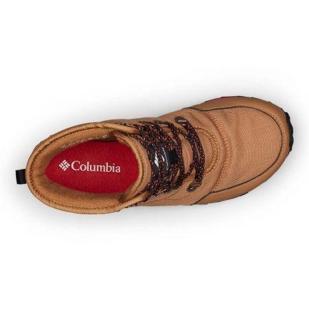 Dámska zimná obuv - Columbia WHEATLEIGH SHORTY - 7