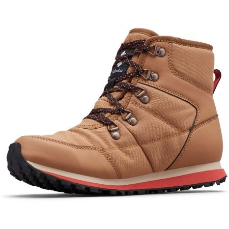 Dámska zimná obuv - Columbia WHEATLEIGH SHORTY - 5