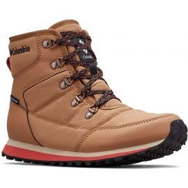 Columbia WHEATLEIGH SHORTY - Women's winter shoes