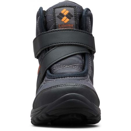 Dětská zimní obuv - Columbia YOUTH FAIRBANKS - 7