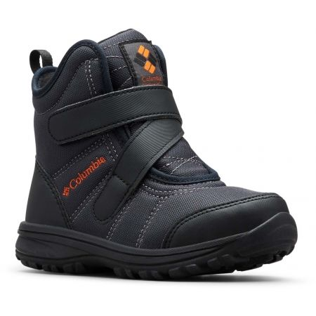 Columbia YOUTH FAIRBANKS - Kinder Winterschuhe