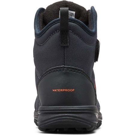 Dětská zimní obuv - Columbia YOUTH FAIRBANKS - 8