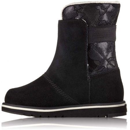Dětské zimní boty - Sorel YOUTH RYLEE  CAMO - 2