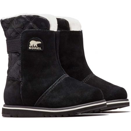 Dětské zimní boty - Sorel YOUTH RYLEE  CAMO - 3
