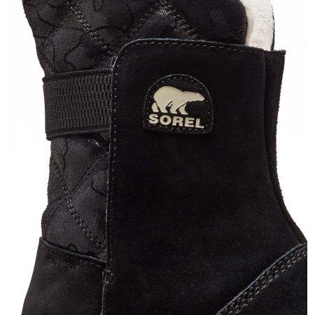 Dětské zimní boty - Sorel YOUTH RYLEE  CAMO - 7