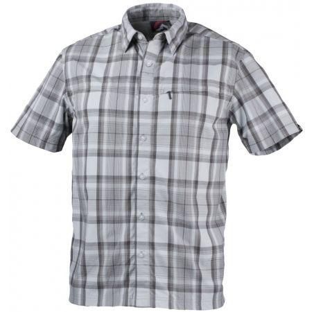 Pánska košeľa - Northfinder LEMON - 1