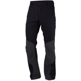 e4034b8b0682 Pánske outdoorové nohavice