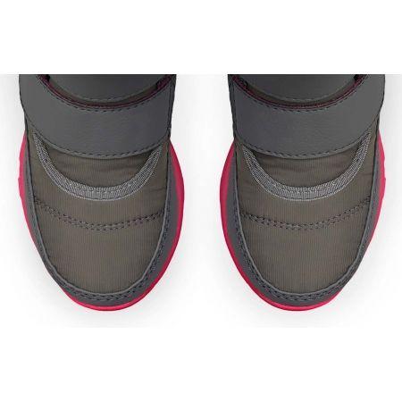 Dívčí zimní boty - Sorel CHILDRENS WHITNEY VELCRO - 5