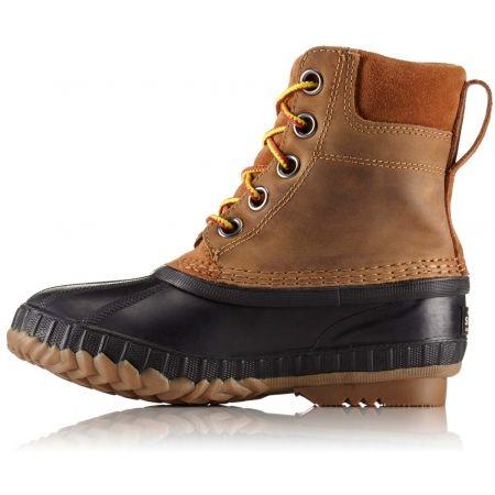Dětská zimní obuv - Sorel YOUTH CHEYANNE II LTR - 2