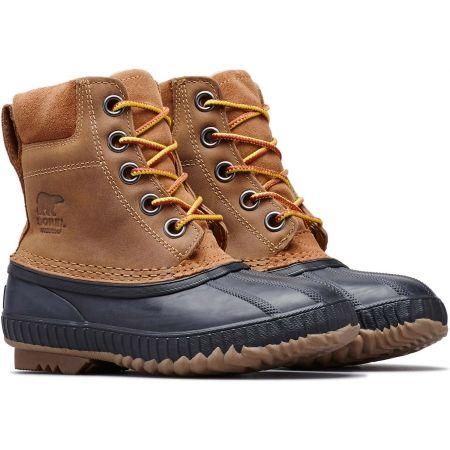Dětská zimní obuv - Sorel YOUTH CHEYANNE II LTR - 3