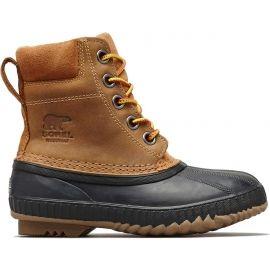 Sorel YOUTH CHEYANNE II LTR - Dětská zimní obuv